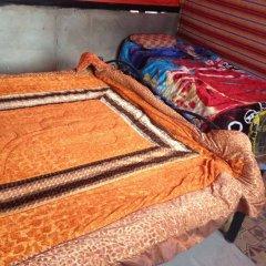 Отель Atallahs Camp удобства в номере