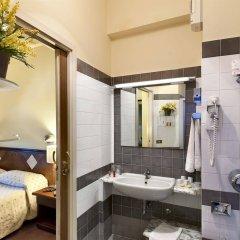 Отель Cacciani Италия, Фраскати - отзывы, цены и фото номеров - забронировать отель Cacciani онлайн ванная фото 2