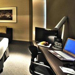 Отель Air Rooms Barcelona Эль-Прат-де-Льобрегат удобства в номере