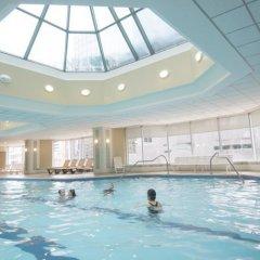 Отель Minto Suite Hotel Канада, Оттава - отзывы, цены и фото номеров - забронировать отель Minto Suite Hotel онлайн бассейн