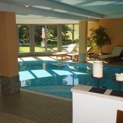 Отель St. Pankraz Италия, Сан-Панкрацио - отзывы, цены и фото номеров - забронировать отель St. Pankraz онлайн бассейн
