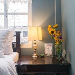 Отель The Unforgotten B&B удобства в номере