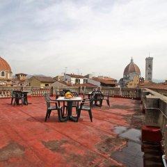 Отель Soggiorno La Cupola Италия, Флоренция - 1 отзыв об отеле, цены и фото номеров - забронировать отель Soggiorno La Cupola онлайн приотельная территория