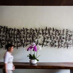 Ubud Village Hotel фитнесс-зал фото 3