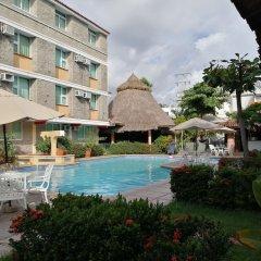 Hotel Vallartasol бассейн фото 3