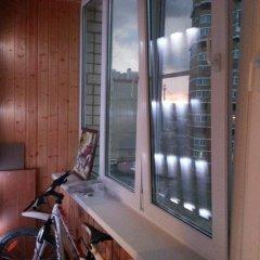 Гостиница Sunnydayz Hostel в Калуге отзывы, цены и фото номеров - забронировать гостиницу Sunnydayz Hostel онлайн Калуга балкон