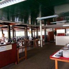 Patong 7Days Premium Hotel Phuket гостиничный бар