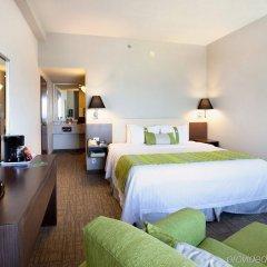 Отель Holiday Inn Puebla La Noria комната для гостей фото 4