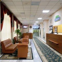 Хостел Останкино интерьер отеля фото 3