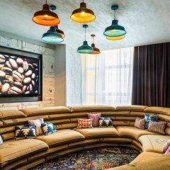 Отель Novotel London Canary Wharf Hotel Великобритания, Лондон - 1 отзыв об отеле, цены и фото номеров - забронировать отель Novotel London Canary Wharf Hotel онлайн детские мероприятия фото 2
