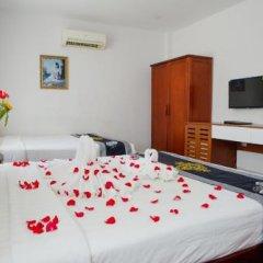 Отель Lucky Hotel Nha Trang Вьетнам, Нячанг - отзывы, цены и фото номеров - забронировать отель Lucky Hotel Nha Trang онлайн сейф в номере