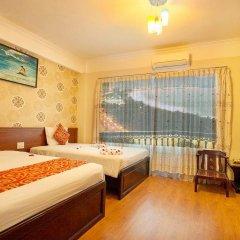 Galaxy 2 Hotel комната для гостей фото 2