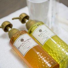 Hotel MyStays Asakusa ванная фото 2