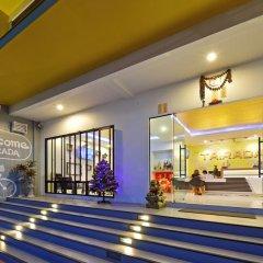 Отель Tairada Boutique Hotel Таиланд, Краби - отзывы, цены и фото номеров - забронировать отель Tairada Boutique Hotel онлайн фото 6