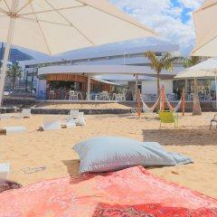 Отель Baobab Suites пляж фото 2