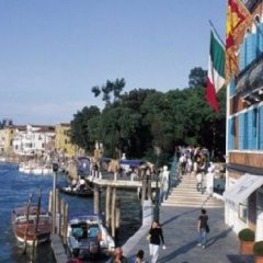 Santa Chiara Hotel & Residenza Parisi Венеция фото 2