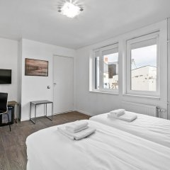 Отель Brygga Gjestehus комната для гостей фото 2