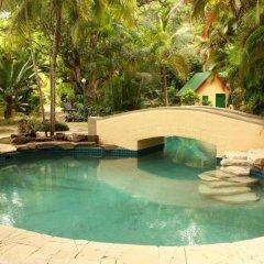 Отель Natadola Beach Resort Фиджи, Вити-Леву - отзывы, цены и фото номеров - забронировать отель Natadola Beach Resort онлайн бассейн фото 2