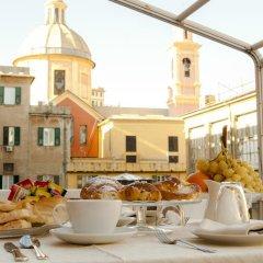 Отель Genova Генуя питание фото 2