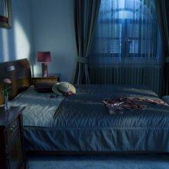 Отель Villa Belvedere Сербия, Белград - отзывы, цены и фото номеров - забронировать отель Villa Belvedere онлайн комната для гостей фото 3