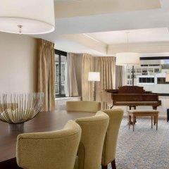 Отель The Capital Hilton США, Вашингтон - отзывы, цены и фото номеров - забронировать отель The Capital Hilton онлайн гостиничный бар
