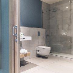 Отель Air Rooms Barcelona Эль-Прат-де-Льобрегат ванная фото 2