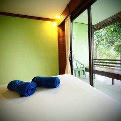 Отель Lanta Top View Resort Ланта спа
