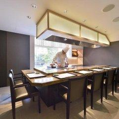 Hotel Nikko Fukuoka Хаката в номере