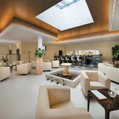 Wellness Hotel Diamant Глубока-над-Влтавой гостиничный бар
