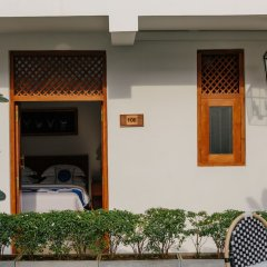 Отель Yara Galle Fort парковка