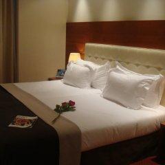 Отель Silken Coliseum Испания, Сантандер - отзывы, цены и фото номеров - забронировать отель Silken Coliseum онлайн комната для гостей фото 4