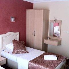 Marsyas Hotel комната для гостей фото 3