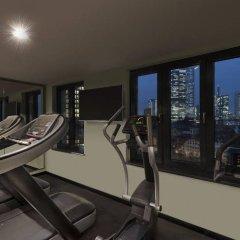Adina Apartment Hotel Frankfurt Westend фитнесс-зал фото 4