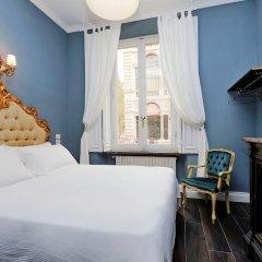 Отель Arianna's Luxury Rooms комната для гостей фото 3