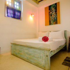 Отель Antic Guesthouse комната для гостей