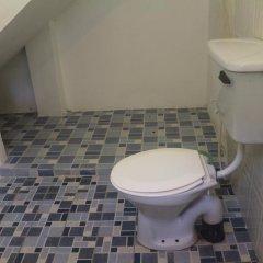 Отель Jungle Guest House Шри-Ланка, Галле - отзывы, цены и фото номеров - забронировать отель Jungle Guest House онлайн ванная