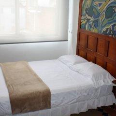 Hotel Cafe Real комната для гостей фото 5