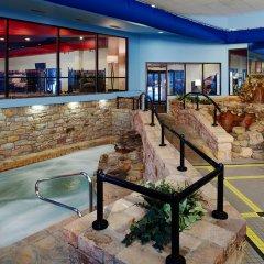 Отель Paradise Stream Resort бассейн фото 2