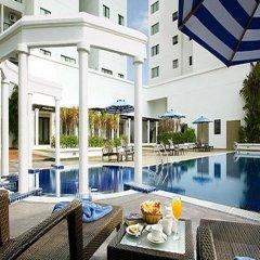 Отель AC Hotel by Marriott Penang Малайзия, Пенанг - отзывы, цены и фото номеров - забронировать отель AC Hotel by Marriott Penang онлайн с домашними животными