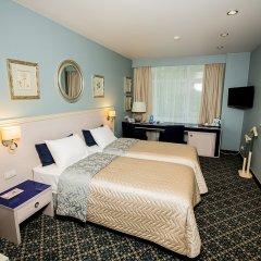 Гостиница Брайтон 4* Стандартный номер с 2 отдельными кроватями фото 4