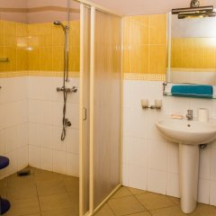 Hotel Panorama ванная