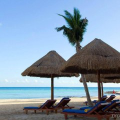 Отель Grand Oasis Viva - Adults Only Мексика, Канкун - 2 отзыва об отеле, цены и фото номеров - забронировать отель Grand Oasis Viva - Adults Only онлайн пляж