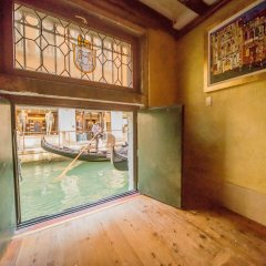 Отель Locanda Orseolo интерьер отеля фото 3