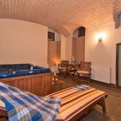 Enderun Hotel Istanbul бассейн фото 2