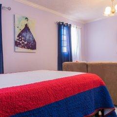 Отель Oakland CE by Pro Homes Jamaica комната для гостей