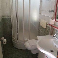 Best House Apart 1 Турция, Аланья - отзывы, цены и фото номеров - забронировать отель Best House Apart 1 онлайн ванная