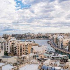 Отель Saint Julian's Penthouse Apartment Мальта, Сан Джулианс - отзывы, цены и фото номеров - забронировать отель Saint Julian's Penthouse Apartment онлайн городской автобус