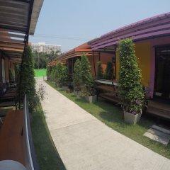 Отель BB House Beach Residences Таиланд, Паттайя - отзывы, цены и фото номеров - забронировать отель BB House Beach Residences онлайн фото 3