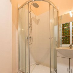 Апартаменты Apartment Ws Montorgueil – Louvre Париж ванная