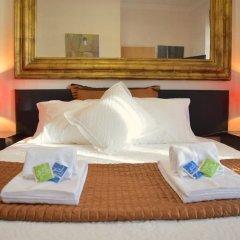 Отель Angels Guest House Понта-Делгада комната для гостей фото 5